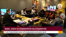 Mustafa Cengiz'den transferlerle ilgili açıklama
