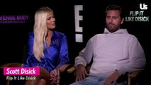 Why Scott Disick Works At Healthy Coparenting Relationship With Kourtney Kardashian- Our Kids 'Don't Deserve Our Mistakes'