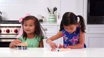 Southern Kids React To The Peg Game