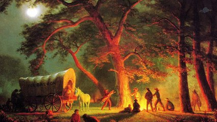 What Life Was Really Like On the Oregon Trail