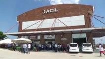 Ahlat'ta doktor ve güvenlik görevlisinin darp edildiği iddiası
