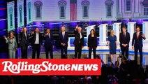 Democratic Debates: Winners and Losers | RS News 6/28/19