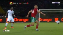 CAN 2019 : Maroc - Côte d'Ivoire