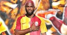 Galatasaray'ın çiçeği burnunda transferi Ryan Babel'den ilk sözler!