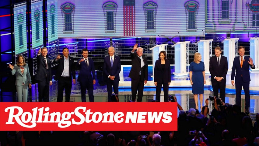 Democratic Debates Winners and Losers | RS News 6/28/19