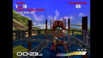 WipEout (1995, PS1) (28/06/2019 19:59)