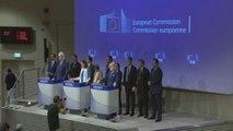 UE  y Mercosur logran acuerdo comercial tras veinte años de negociación