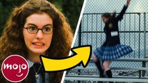 Top 10 Behind The Scenes Secrets About The Princess Diaries
