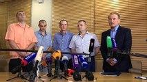Украина: возвращение пленных