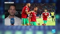 CAN-2019 : Le Maroc s'offre la Côte d'Ivoire et rejoint les huitièmes (1-0)