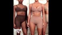 Kim Kardashian accusée d'appropriation culturelle pour sa nouvelle marque