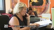 Salon-de-Provence : les personnes âgées sous surveillance pendant la canicule
