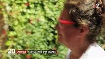 Canicule : les petites communes face à la chaleur