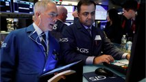 Banking Sector Rallies At End Of Quarter