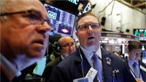 Stocks Meet Trump's Trade Comments With Mixed Results