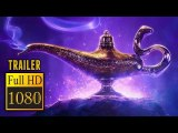 ALADDIN (2019)   Full Movie Trailer in Full HD   1080p