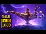 ALADDIN (2019) | Full Movie Trailer in Full HD | 1080p