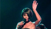 "Whitney Houston Is Bringing Summer A ""Higher Love"""