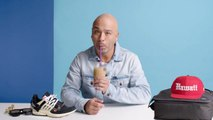 10 Things Jo Koy Can't Live Without