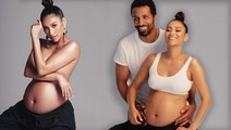 Shay Mitchell Is Pregnant & Reveals Baby Bump In Emotional Video