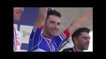 Championnat de France contre-la-montre : la Marseillaise de Benjamin Thomas