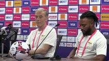 Benin get set for AFCON Group F match against Guinea-Bissau
