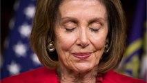 House Democrats Back Down On Border Aid Bill Demands