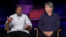 """IR Interview: Kenan Thompson & Jeff Foxworthy For """"Bring The Funny"""" [NBC]"""