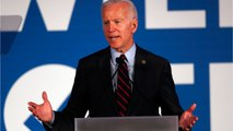 Biden Defends His Record After Kamala Harris Goes On The Offensive