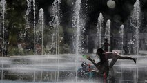 Coup de chaleur en Europe : des records en France, deux morts en Espagne