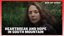 South Mountain | Interview With Director, Cast, and Crew at SXSW 2019