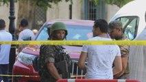Detenidos 25 presuntos radicales tras el doble atentado suicida en Túnez
