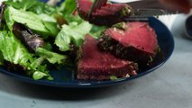 How to Make Perfect Beef Tenderloin