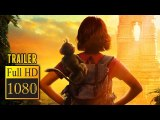 DORA AND THE LOST CITY OF GOLD (2019) | Full Movie Trailer | Full HD | 1080p