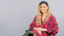 Dinah Jane Sings Beyonce, Alicia Keys and Ariana Grande in a Game of Song Association | ELLE