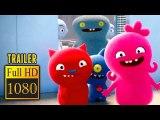 UGLY DOLLS (2019) | Full Movie Trailer | Full HD | 1080p
