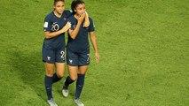 Mondial 2019 : des regrets pour les Bleues