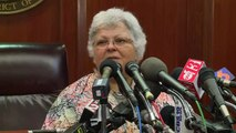 Heather Heyer's mother speaks after Charlottesville car attack sentencing