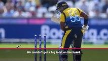 Karunaratne disappointed in Sri Lankan batting