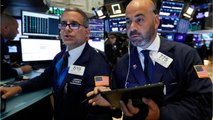 S&P And Dow Jones Close Best June In Decades