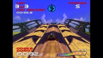 WipEout (1995, PS1) (28/06/2019 23:22)