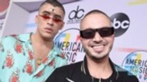 J Balvin & Bad Bunny Release Much Anticipated Album 'Oasis' | Billboard News