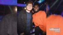 Ed Sheeran & Khalid Release 'Beautiful People' Music Video   Billboard News