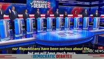 2020 Democratic Presidential Debate Highlights