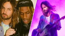 How Tame Impala Became Rap's Favorite Rock Band | Genius News