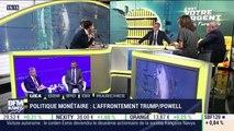 La semaine de Marc (1/2): L'affrontement Trump/Powell sur la politique monétaire - 28/06