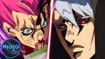 Top 10 Villain Vs Villain Anime Fights (Ft. Todd Haberkorn)