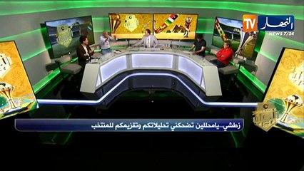 محمود قندوز يقصف زطشي و روراوة بالثقيل..  -أنتم جهلاء - !!_2