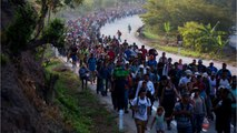 U.S. Official Says Apprehensions On Mexico Border Drop 25% In June