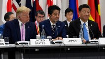 Pence Adviser Says Best-Case Result Of Trump-Xi Talk Is Resuming Trade Talks